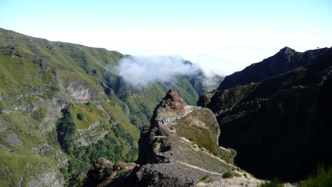 Pico de Areiro