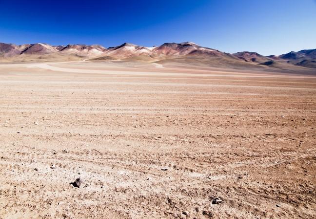 Atacama Desert - Bolivia