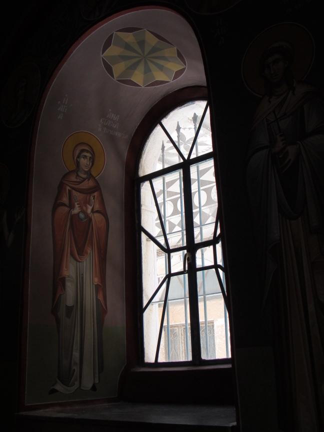 Kerkvenster