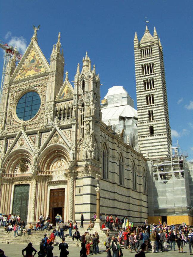 dom van Siena