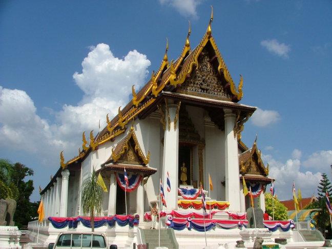 9.Ayutthaya Wat Arun Lop Buri