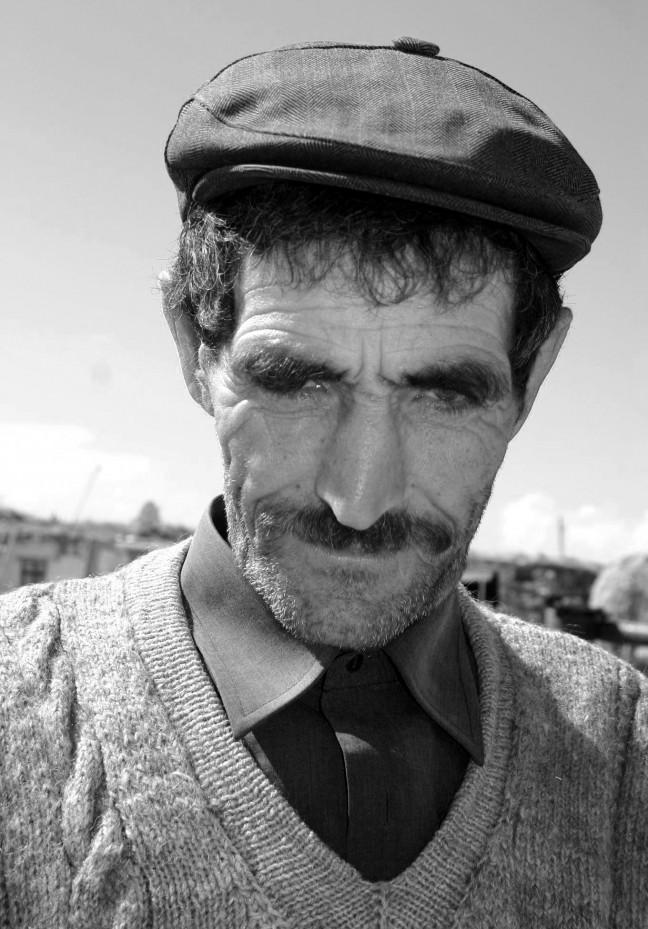 Turkse boer