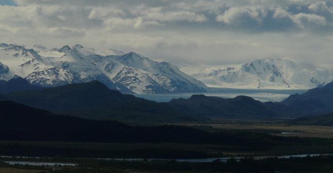 Zuidelijk ijsveld