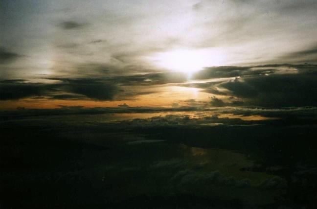 vanuit de lucht