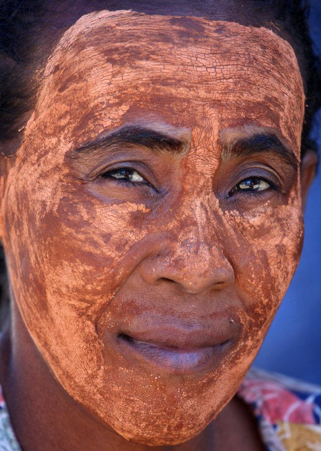 Mooie huid