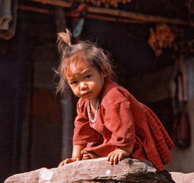 Wie ben jij? - Nepal