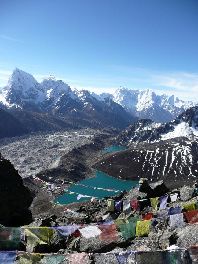 Everest regio
