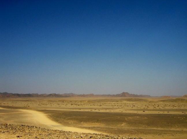 Arabische Woestijn