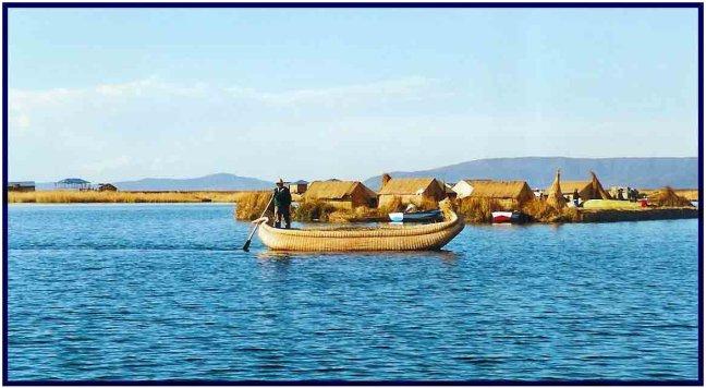 Uros eilanden