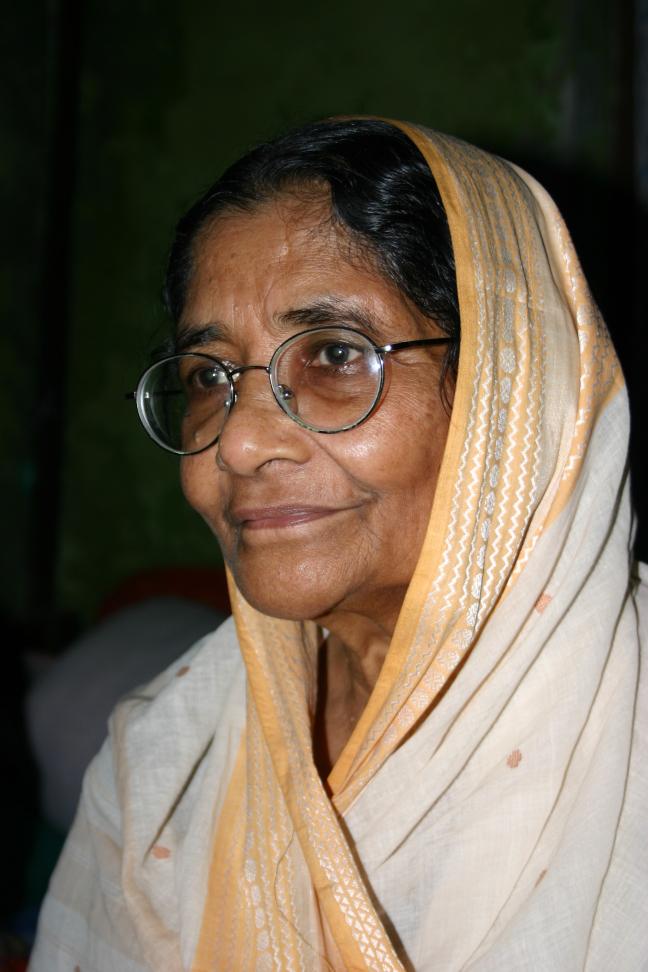 Portret Bangladesh