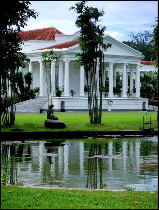 Paleis van Bogor