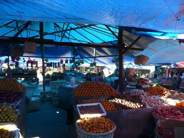 Fruitmarkt
