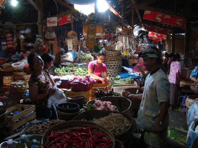 locale markt Ababi