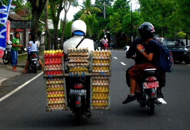Bali Eitje?