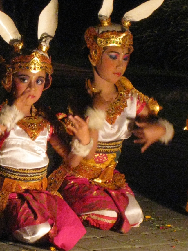 Balinese dans