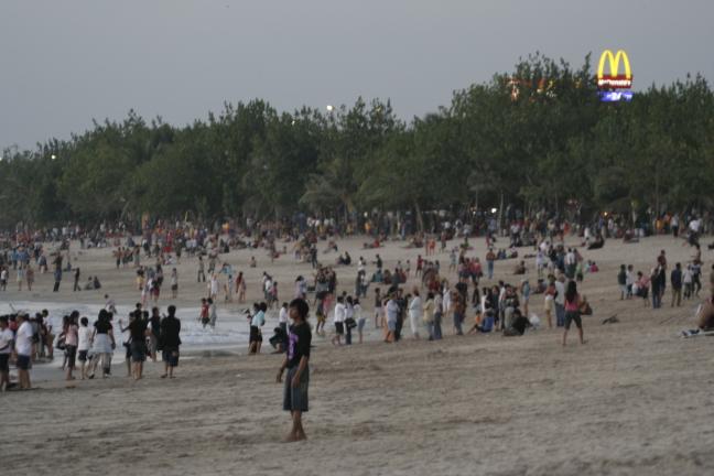 Kutha Beach