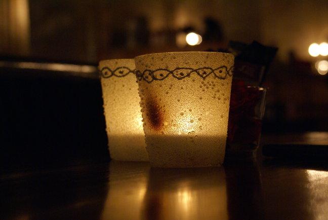 sfeerlichtjes