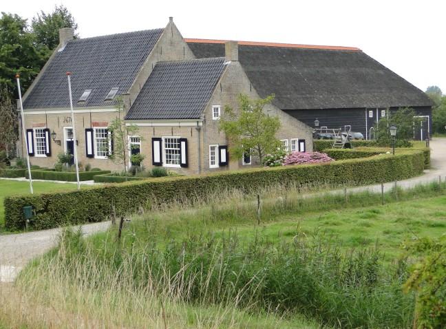Zeeland columbus travel for Boerderij te koop zeeland