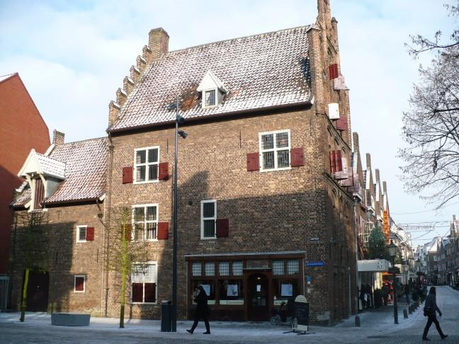 het Romerhuis