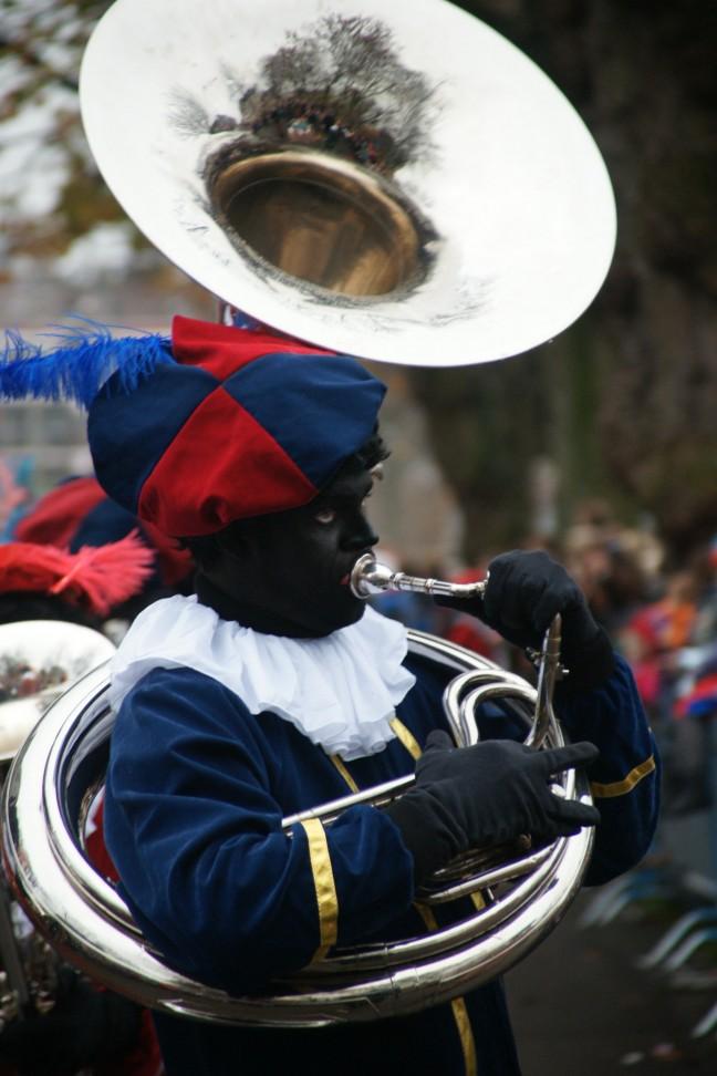 nederlandse folklore
