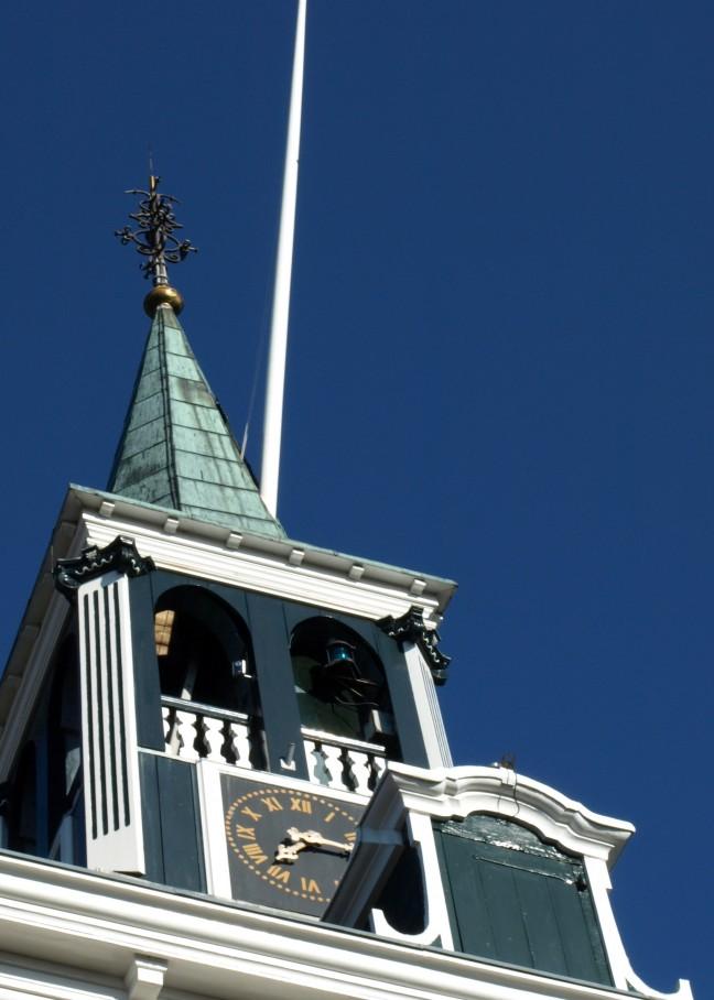kerktoren Makkum