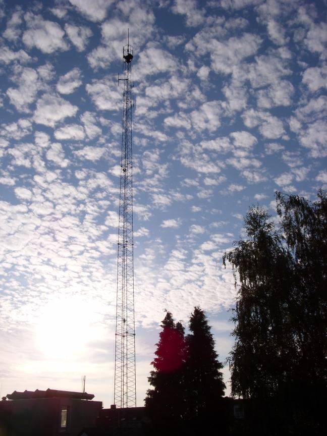 Radiotoren II