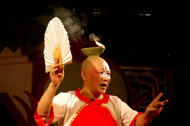 Sichuan Opera 3
