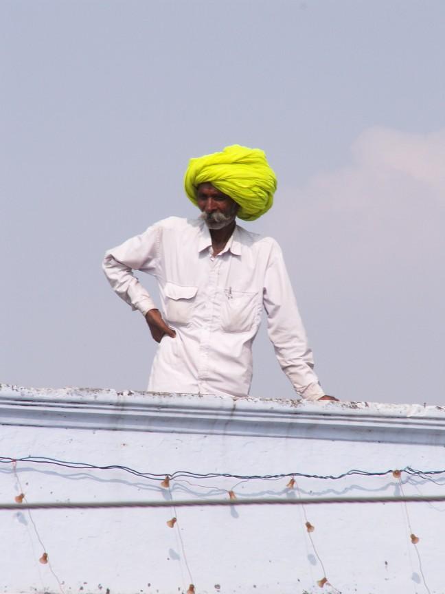 Pushkar: het overzicht houden in de chaos
