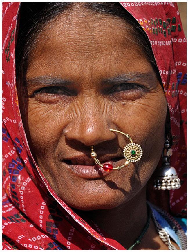 Rajasthani arbeider