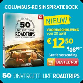 Roadtripboek. afbeelding